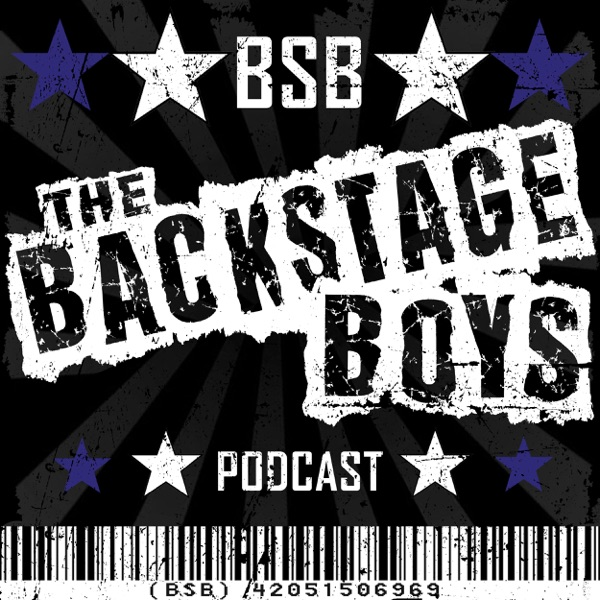 The Backstage Boys