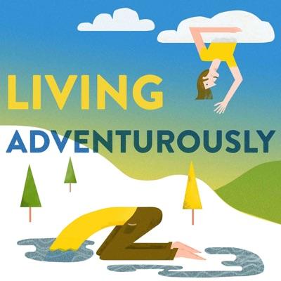 Living Adventurously:Alastair Humphreys