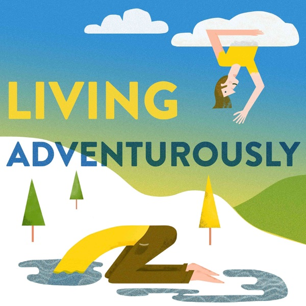 Living Adventurously