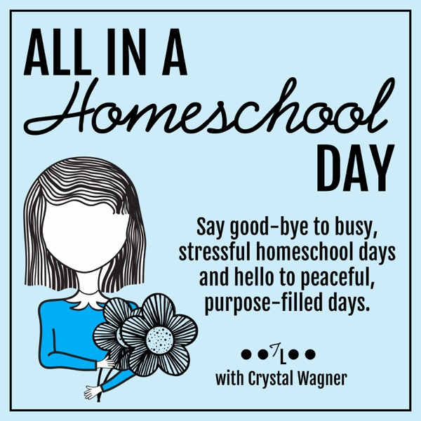 036: Self-Care Tips For Homeschool Moms