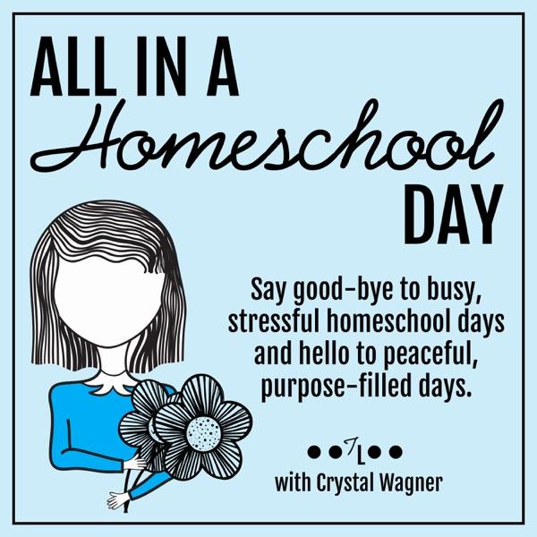 039: Consistency Tips For Homeschool Moms
