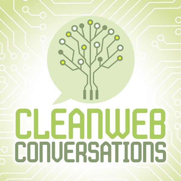 cleanweb's podcast