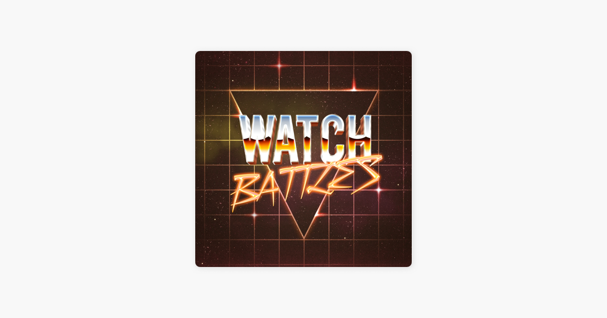 Watch Battles on Apple Podcasts