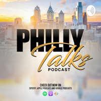 Philly Talks podcast