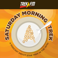 Saturday Morning Trek: A Podcast About Star Trek in the 1970s podcast