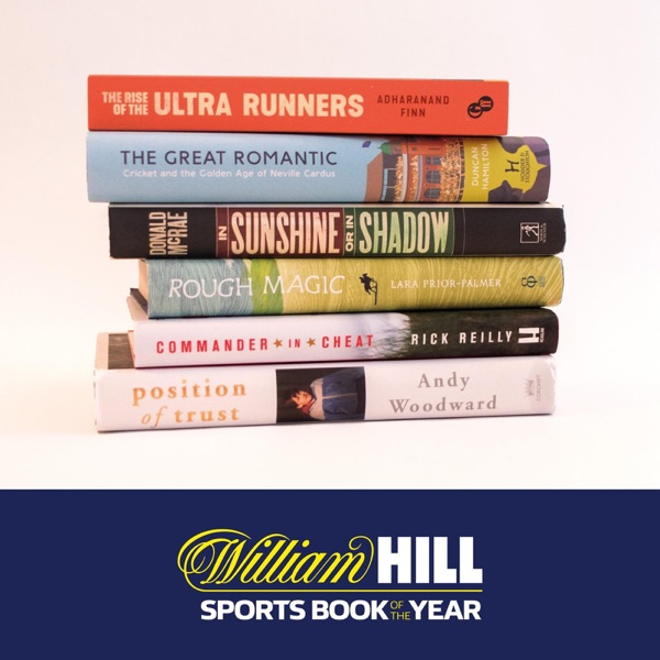The William Hill Sports Book of the Year Podcast