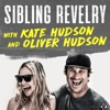 Sibling Revelry with Kate Hudson and Oliver Hudson artwork