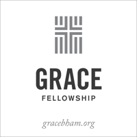 Grace Fellowship, Birmingham Alabama podcast