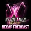 Feminist Frequency's Star Trek Podcast artwork