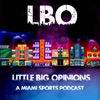 Little Big Opinions Podcast artwork