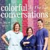 Colorful Conversations: DIY & Home Design artwork