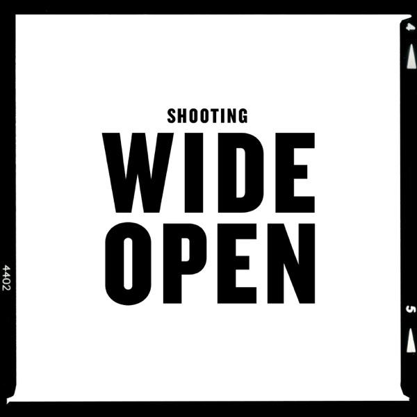 Shooting Wide Open