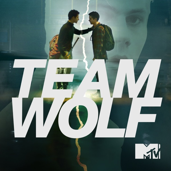 Team Wolf: The Official Teen Wolf Podcast