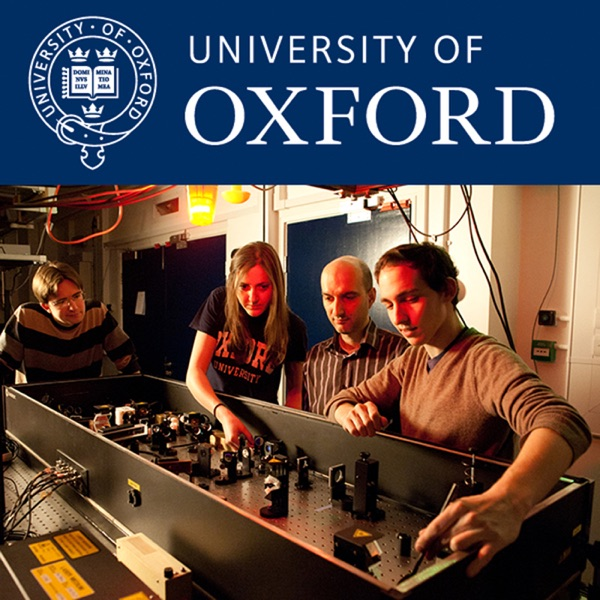 Oxford Physics Research