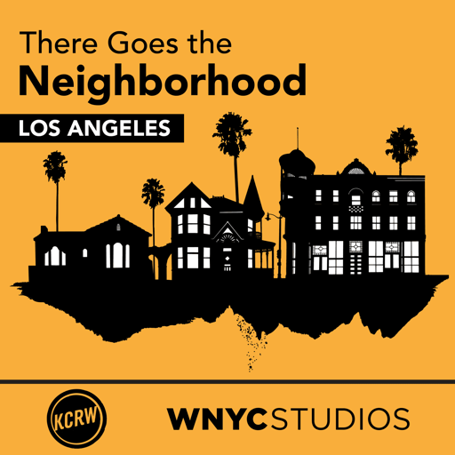 Cover image of There Goes the Neighborhood