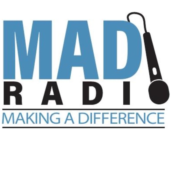 M. A. D. Radio - Making A Difference