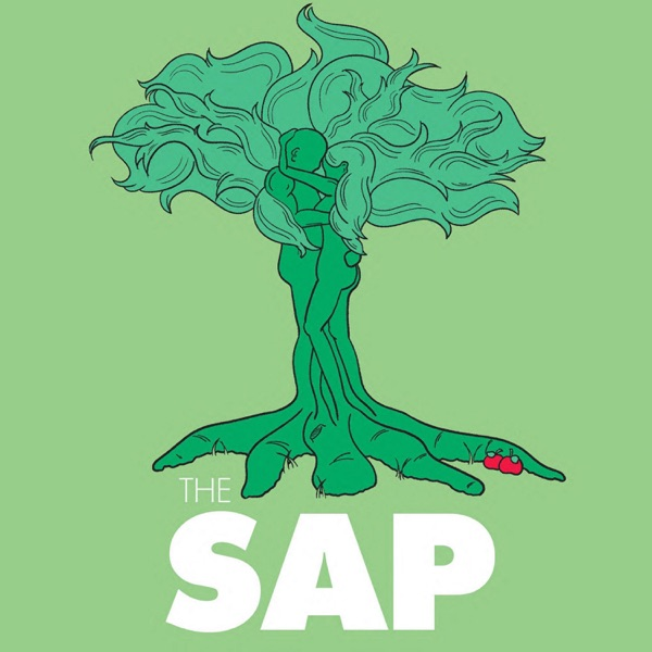 The SAP- Comedians Talk Motivation, Dating and Relationships