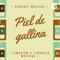 Piel de gallina-Emoción y Lenguaje musical podcast