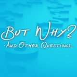 Image of But Why? And Other Questions podcast