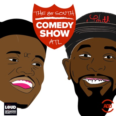 The 85 South Show with Karlous Miller, DC Young Fly and Clayton English