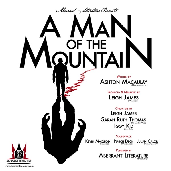 A Man of the Mountain