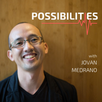 Possibilities Show podcast