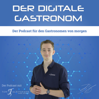 Der digitale Gastronom podcast