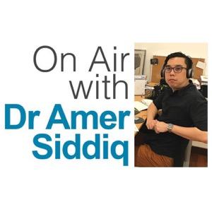 Dr Amer Siddiq on Mental Health