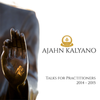Talks for Practitioners 2014-2015 podcast