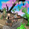 Dugongs And Seadragons artwork