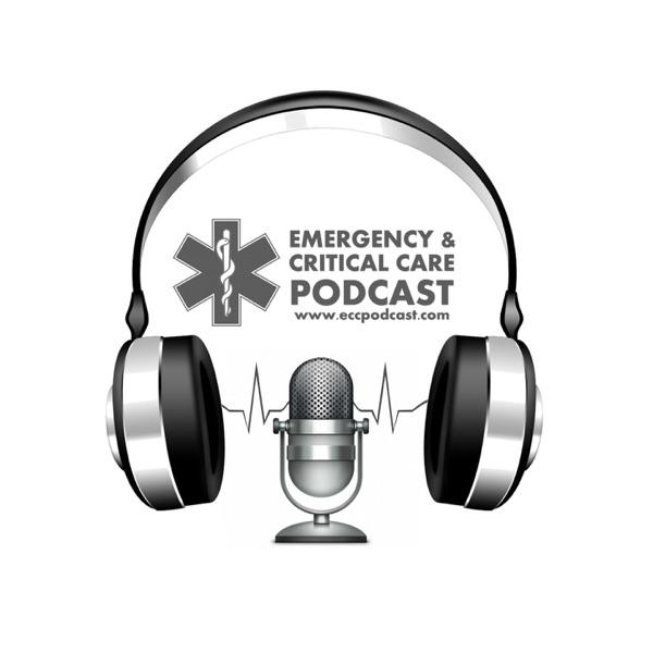 ECCPodcast: Emergencias y Cuidado Crítico