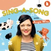 Sing-A-Song with Angie Who artwork