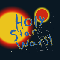 Holy Star Wars! podcast