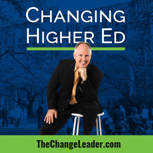 Changing Higher Ed