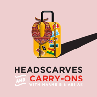 Headscarves and Carry-ons podcast
