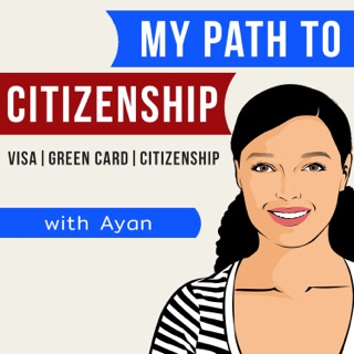 US Citizenship Podcast on Apple Podcasts