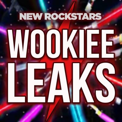 Wookieeleaks: A Mandalorian Aftershow | A New Rockstars Podcast:New Rockstars