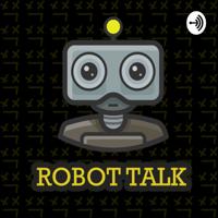 ROBOT TALK podcast