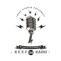 Reef Radio podcast