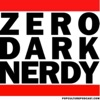 Zero Dark Nerdy - Pop Culture Podcast artwork