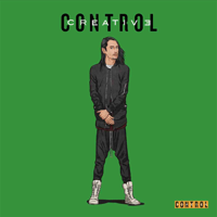 Podcast cover art for Creative Control