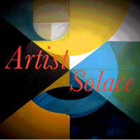 Artist Solace podcast