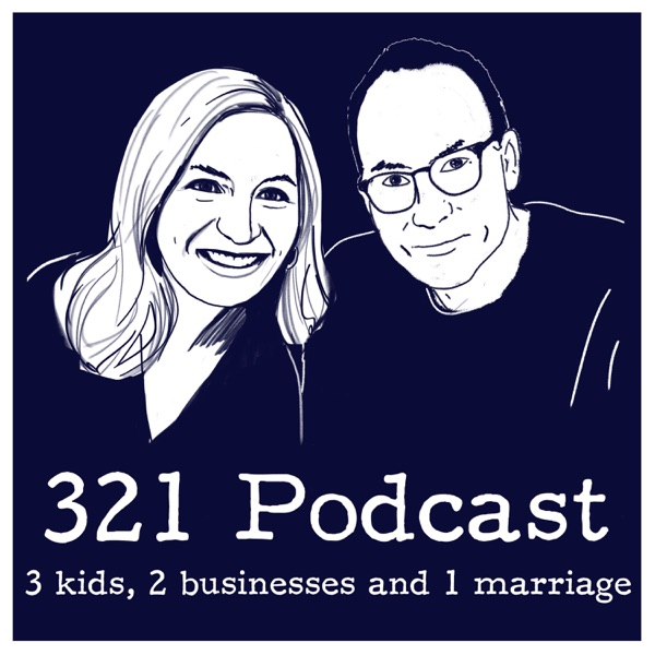 The 3-2-1 Podcast