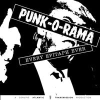 Punk-o-Rama podcast