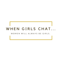 When Girls Chat podcast