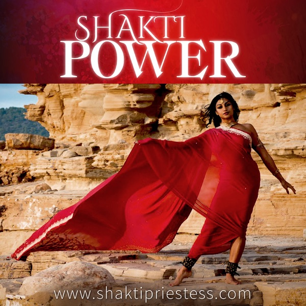 Sacred Sensuality: Sacred Readings From Dear Lover – Shakti