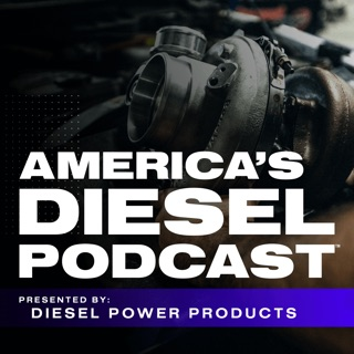 The Diesel Podcast on Apple Podcasts