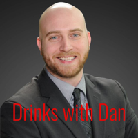 Drinks with Dan podcast