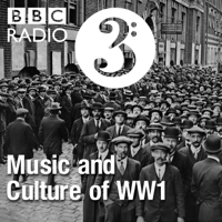 Podcast cover art for Music and Culture of WW1