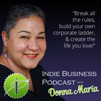 Indie Business Podcast podcast